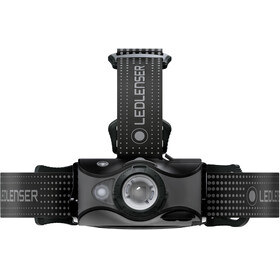 Led Lenser MH7 Headlamp grey